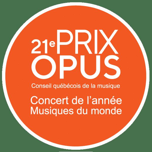 opus logo fr