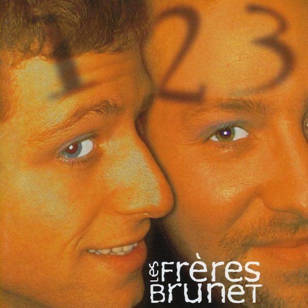 cd 123 pochette brunet