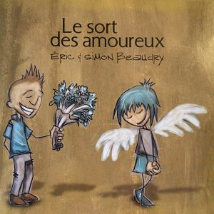 cd pochette freres beaudry
