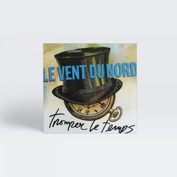 Produit CD disque Tromper le temps