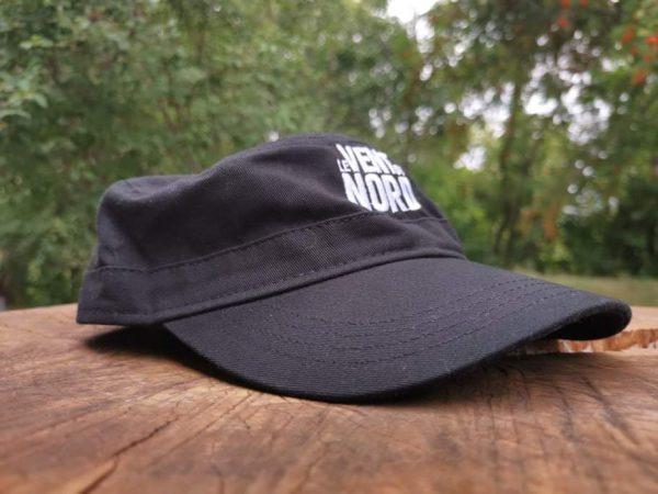 le vent du nord vdn produit accessoire casquette soldat noir