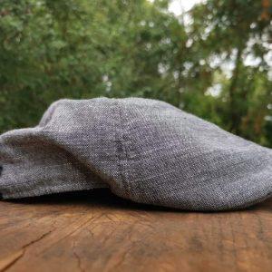 le vent du nord vdn produit accessoire chapeau gris cote